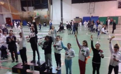 I risultati di Bologna del 20 e 21 dicembre 2014